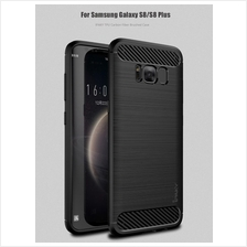 Ipaky Rugged Armor Case for Samsung S8 / S8 Plus