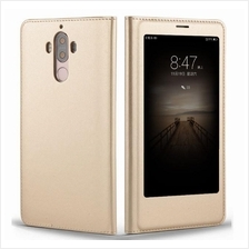 Huawei Mate 9 Mate9 P10 Plus Flip Book Case Cover Casing