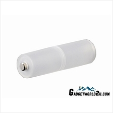 AAA to AA Size Battery Adapter Converter Shell