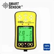 Ori Smart Sensor AS8900 Multi Gas Meter Detector 4 in 1 O2 H2S CO LEL