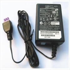 0957-2385 22V 455mA AC Adapter Charger For HP Deskjet 1010 1510