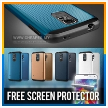 Samsung Galaxy Note 3 S5 SPIGEN SGP Slim Armor Case Cover Casing