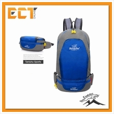 Tanluhu 637 Sports Backpack Outdoor Hiking Transformable to Hip Belt Bag