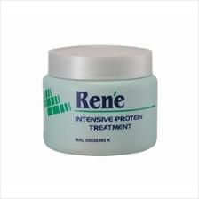 500ml Rene Intensive Protein Treatment Hair Cream