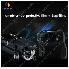 DJI Mavic Pro Remote 9H Tempered Glass Screen Protector Film