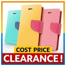 iPhone 5 5S SE Mercury Fancy Diary Case Cover Casing