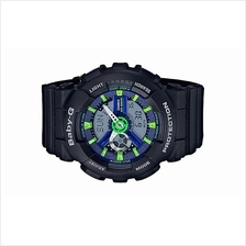 Casio Baby-G Punching Pattern Series BA-110PP-1ADR