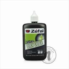 Zefal DRY LUBE Only at RM35/Bottle