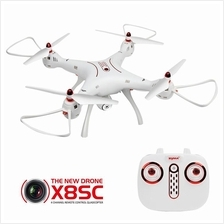 SYMA X8SC 4 Channel With 720P 1MP camera Remote Control Quadcop