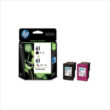 HP 61 COMBO PACK Ink (Genuine) CR311AA 1000 1050 2000 2050 3000 6054