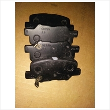 MAzda 6 2013 Rear Brake Pad - GHY92648ZC - Genuine