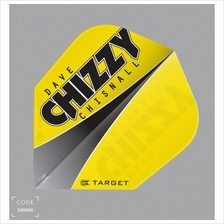 TARGET Paper Flight - Dave Chisnall [SHAPE]