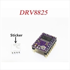 DRV 8825 stepper motor driver for 3D printer