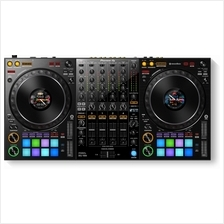 PIONEER RMX-500 - DJ Multi FX Unit with One-Handed Control of Multiple