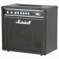 MARSHALL MB30 (30W, 1x10') - Bass Guitar Amplifier