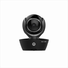 MOTOROLA Focus85 - Wi-Fi HD Home Monitoring Camera with Remote Pan