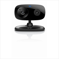 MOTOROLA Focus66 - Wi-Fi HD Home Monitoring Camera