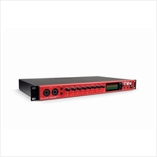 FOCUSRITE Clarett 8pre - 18-In/20-Out Thunderbolt Audio Interface
