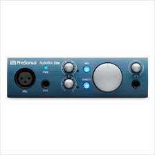 PRESONUS AudioBox iOne - USB 2.0 Audio Interface (NEW) - FREE SHIPPING