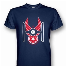 Star Wars Tie Fighter Squaron T-shirt