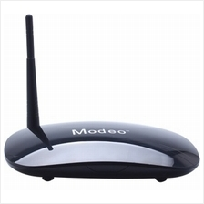 MODEO ANDROID 4.4 MEDIA PLAYER (MR116) + MODEO KB35 AIR MOUSE