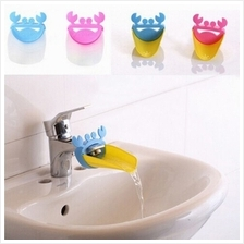 Faucet Extender For Baby Kids