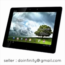 Asus Pad Transformer Prime TF201 Transparent Clear Screen Protector