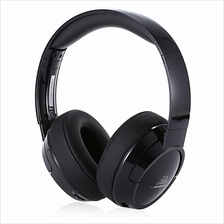 306B WIRELESS BLUETOOTH 4.0 HEADBAND SUPER BASS OVER-EAR MUSIC HEADPHONES (BLA