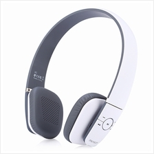 X1 UNIVERSAL BLUETOOTH V4.0 WIRELESS HEADSET STEREO MUSIC HEADPHONES (GRAY)
