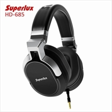HD-685 RICH BASS MUSIC HEADPHONES WITH MICROPHONE REMOTE CONTROL SUPPORT HANDS