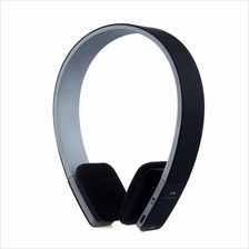 AEC BQ618 SMART BLUETOOTH 4.0 HEADSET WIRELESS (BLACK)