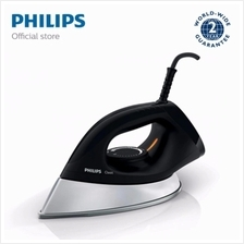 Philips Classic Dry Iron (1200W; Heavy weight) GC185 ( GC185/86 )