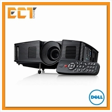 Dell 1850 Full HD (1920 x 1080) 3D Ready DLP Projector (Black)