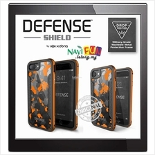★ X-Doria Defense Shield Camo Design case iPhone 7/ 8 / 7/ 8 Plu
