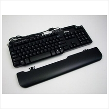 genuine New Ori Dell USB Keyboard with Smart Card Reader Black 0UM991