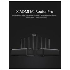 Xiaomi Mi WiFi Router Pro Wireless 2.4G/5GHz Dual Band Wi-Fi AC2600