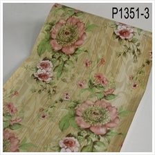 PVC SELF ADHESIVE WALLPAPER P1351-3
