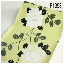 PVC SELF ADHESIVE WALLPAPER P1358