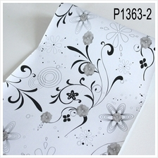 PVC SELF ADHESIVE WALLPAPER P1363-2