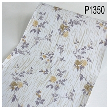 PVC SELF ADHESIVE WALLPAPER P1350