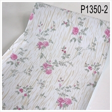 PVC SELF ADHESIVE WALLPAPER P1350-2
