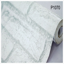 PVC SELF ADHESIVE WALLPAPER P1070