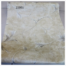PVC SELF ADHESIVE WALLPAPER J1001