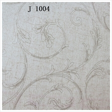 PVC SELF ADHESIVE WALLPAPER J1004