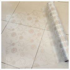 SELF ADHESIVE WINDOW FILM STICKER WA0092