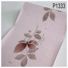 3D PVC SELF ADHESIVE WALLPAPER P1333