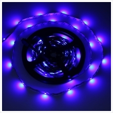 5M 300 LEDS SMD 3528 FLEXIBLE COLORFUL STRIP LIGHT WITH REMOTE CONTROL (COLORF
