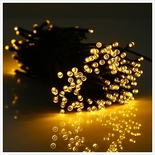 LOENDE BATTERY POWERED 8 MODES 200 LEDS STRING LIGHT WITH REMOTE CONTROL