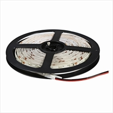 5 METERS 12V 3528 SMD WATERPROOF IP65 LED STRIP LAMP WITH 300 LEDS (RED, EU PL