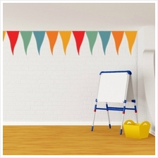 WALLSTICKERS FLAGS